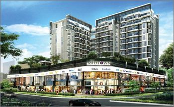 Singapore Property Launches - The Midtown Mixed Development