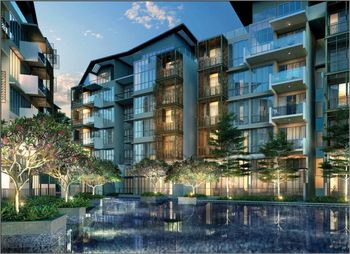 Singapore Property Launches - Mon Jervois