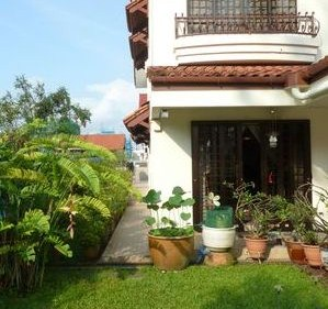 Singapore Property Launches - Yio Chu Kang Corner Terrace House for Resale - Sold