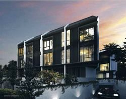 Singapore Property Launches - Terra Villas