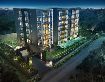 Singapore Property Launches - Liv on Wilkie
