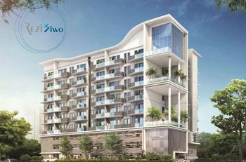 Singapore Property Launches - Rezi 3Two