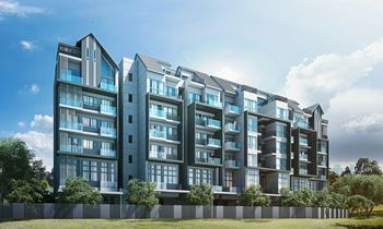 Singapore Property Launches - Hills TwoOne Condo