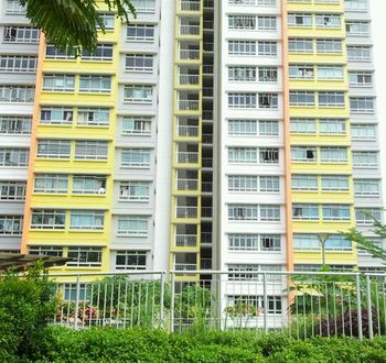 Singapore Property Launches - HDB Resale at Kim Tian Road - SOLD