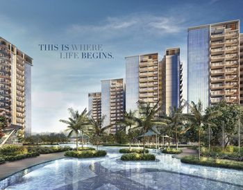 Singapore Property Launches - Lakeville Condo