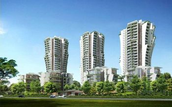 Singapore Property Launches - The Crest Condominium