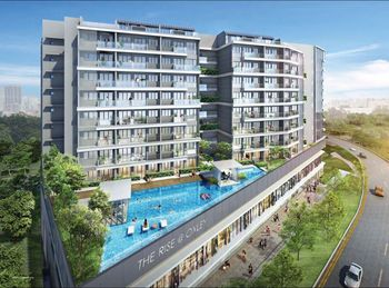 Singapore Property Launches - The Rise @ Oxley