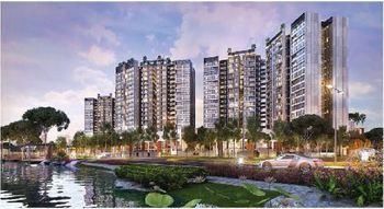 Singapore Property Launches - Botanika Apartments and Townhouses