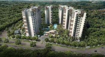 Singapore Property Launches - The Skywoods