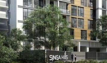 Singapore Property Launches - Singa Hills Condo