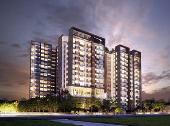 Singapore Property Launches - Trilive Condo