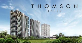 Singapore Property Launches - Thomson Three
