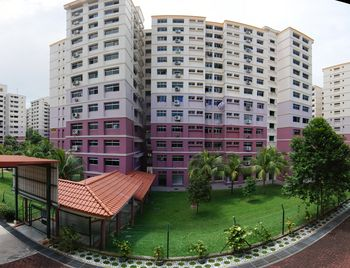 Singapore Property Launches - Buying A HDB Flat or Selling A HDB Flat