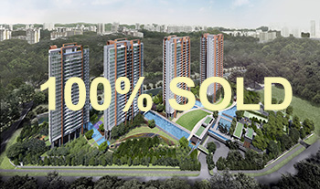 Singapore Property Launches - Principal Garden Condo