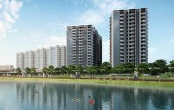 Singapore Property Launches - Lake Grande Condo