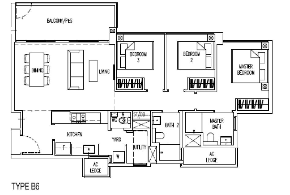 Parc-Life-EC-Floor-Plan-Type-B6