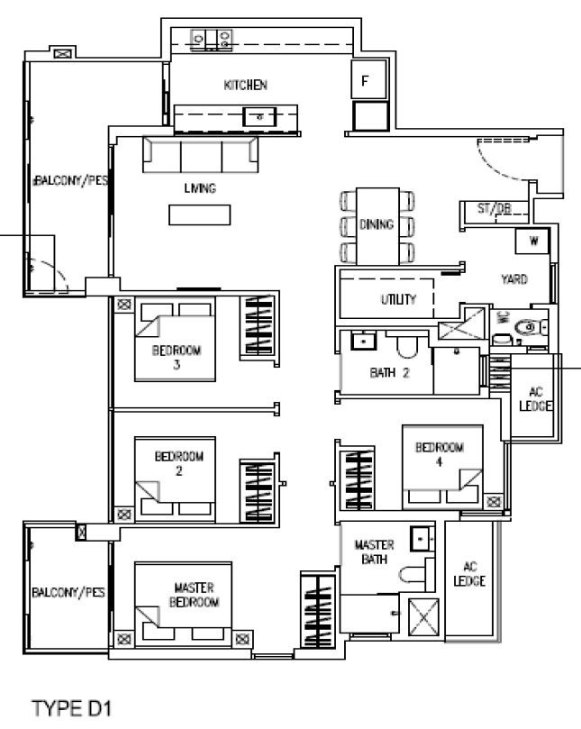 Parc-Life-EC-Floor-Plan-Type-D1