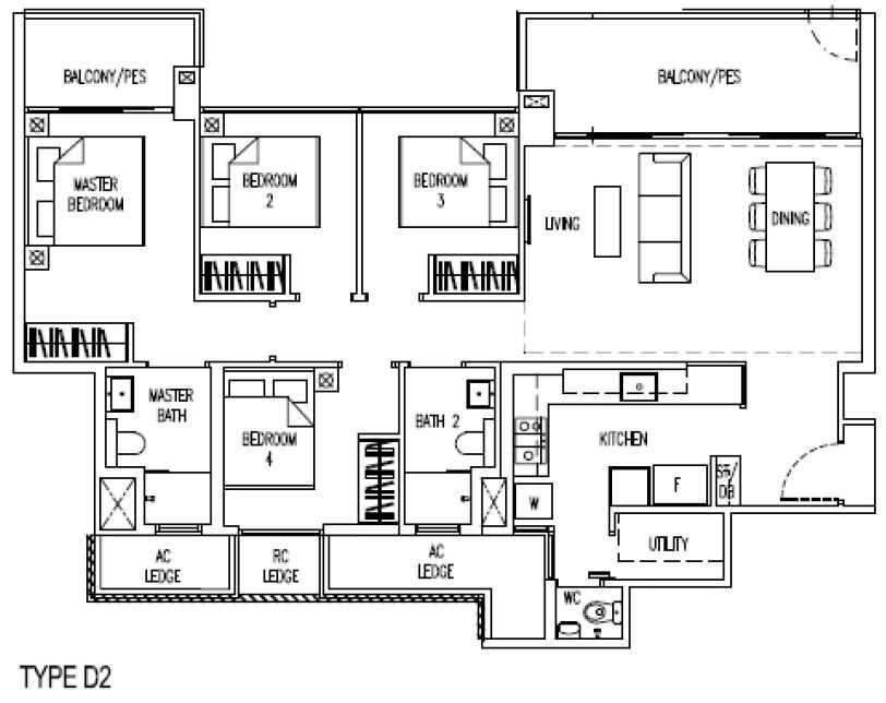 Parc-Life-EC-Floor-Plan-Type-D2