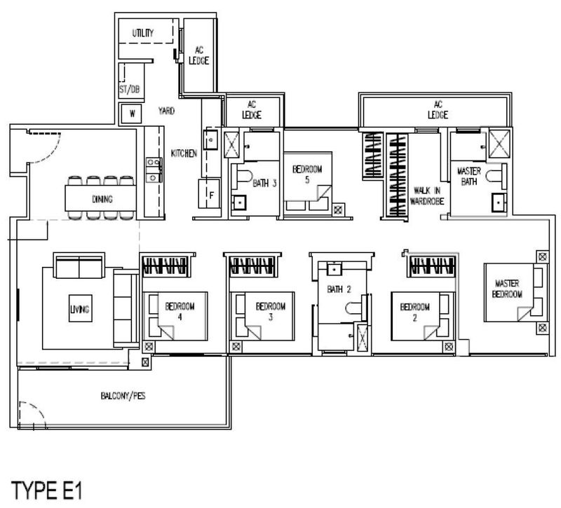 Parc-Life-EC-Floor-Plan-Type-E1