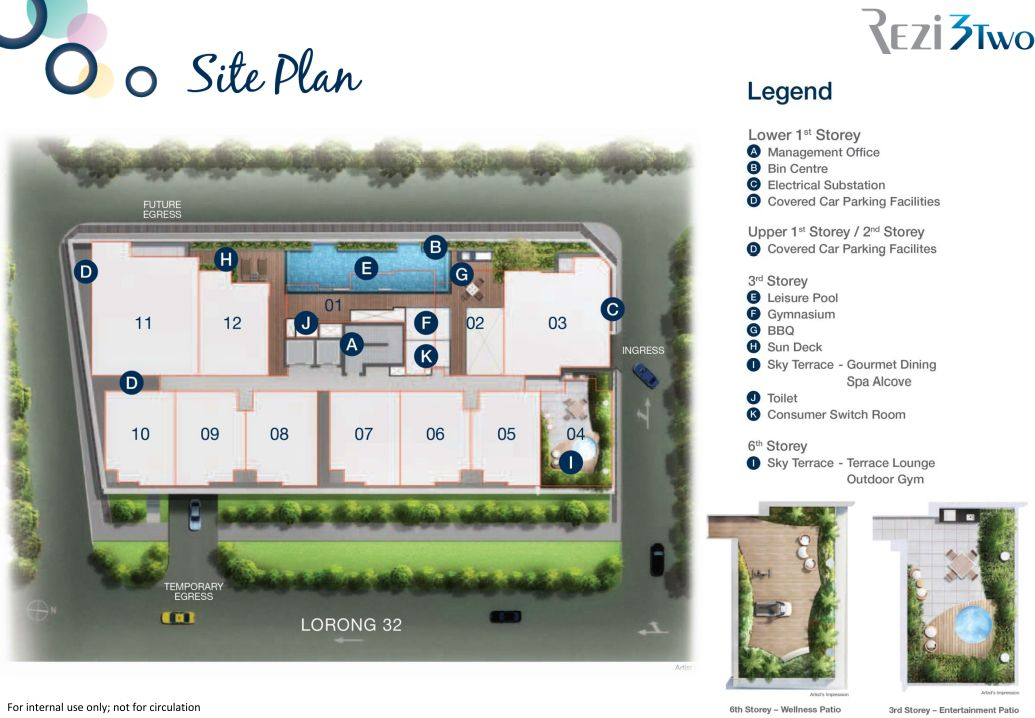 Rezi 3Two siteplan