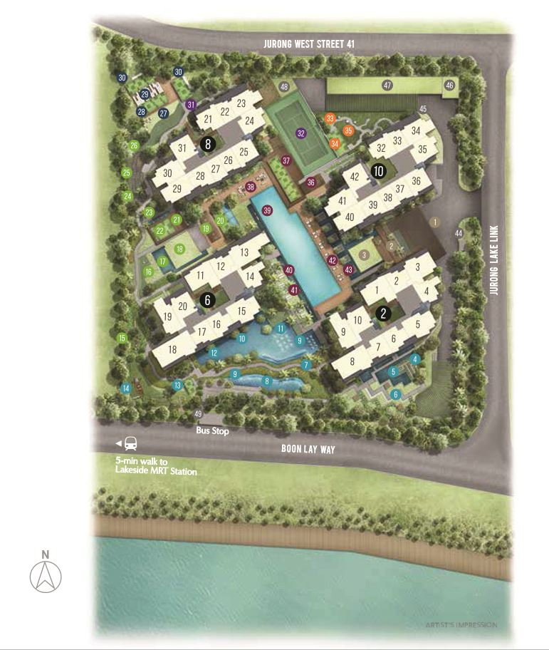 lake-grande-site-plan