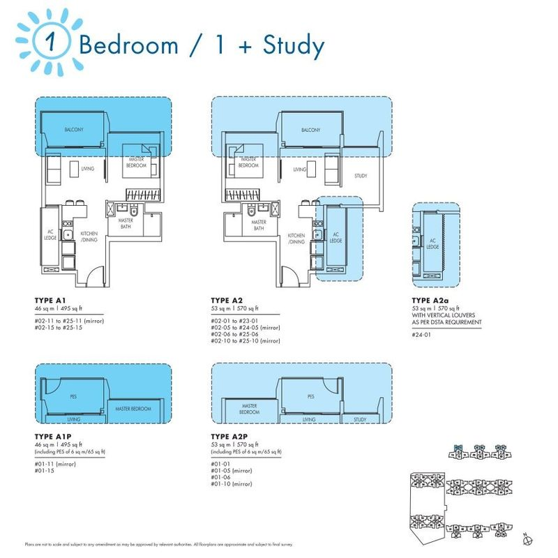 Sol-Acres-EC-1-Bedroom-plus-study