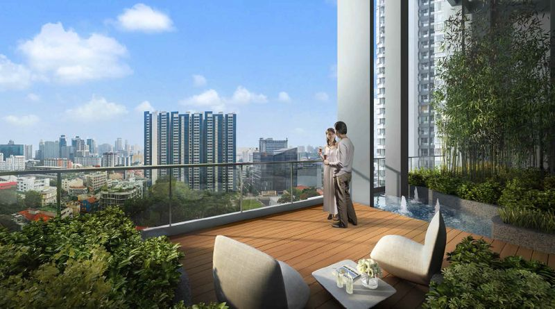 sturdee-residences-level-19-facilities