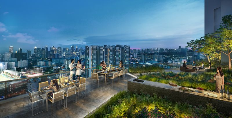 sturdee-residences-level-29-facilties